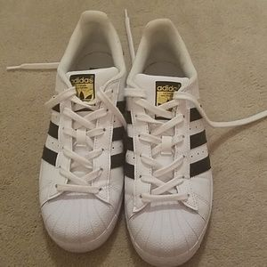 Kids Adidas Superstar